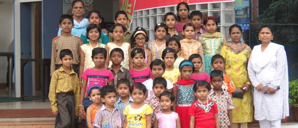 Mamta Foundation Image