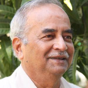 Late Mr. Sharad Purohit