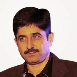 Dr. Kedar Joshi