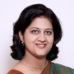 Mrs. Anagha Purohit