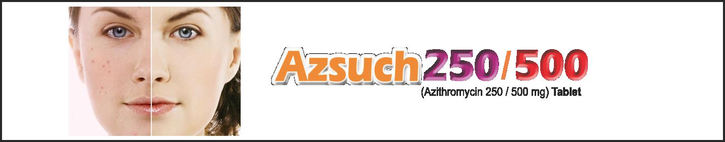 Azsuch 250/500