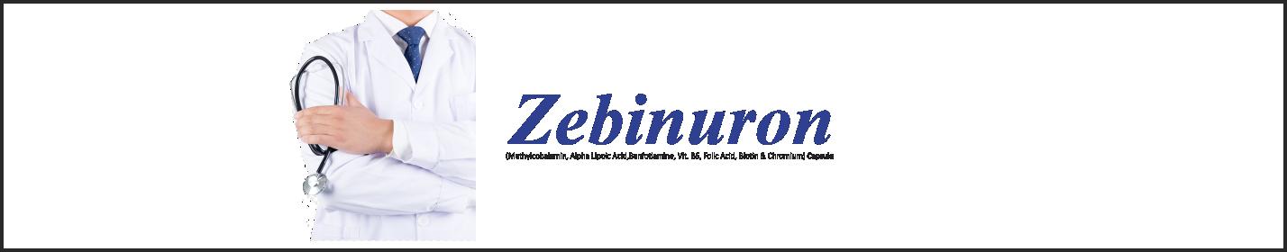Zebinuron